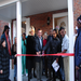 2010 ribbon cutting at the TASSC survivor home in Prince Georges- 5BR transitional home for refugees & torture victims