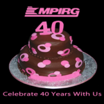 MPIRG's 40th Birthday Party