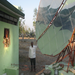 Solar water-heating mirror (Darewadi, India) - http://bit.ly/w4ACeR