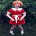 3rd Grade Recital: Little Orphan Annie