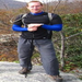 Appalachian Trail 2178 mile hike for Male Breast Cancer Awareness