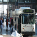 Taking transit can save money-- and reduce pollution