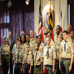 Prince George's County BSA