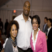 Our Executive Director with Redskin Andre Carter and Bethany Carter at our First Annual Power of the Purse