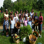 Washington Youth Garden