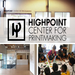 Now in its 11th year, Highpoint Center for Printmaking serves a broad constituency across the Twin Cities and beyond.