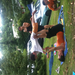 acro yoga with kids is a blast