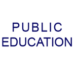 Public Education Working Group