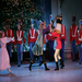 The Battle of the Mice and the Soldiers from the Nutcracker