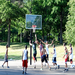 The Playstead basketball courts are used by 1000s of local kids each year and are in desperate need of restoration.