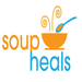 "Soup Heals:  Ongoing support in the form of weekly meals to say, ""We haven't forgotten."""