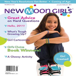 Empower Girls with Media Every Day of the Year!