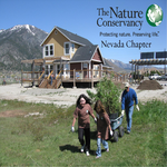 The Nature Conservancy in Nevada