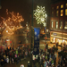 Winter Walk is a major holiday event in Northfield, Minnesota.