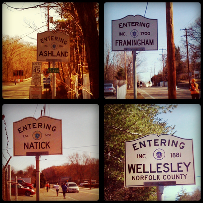 Size 550x415 town signs composite