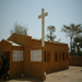 First church built and funded by team in Africa