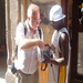 Sharing the Gospel in Spain