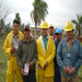 Six new believers in Bolivia