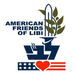 Logo of the American Friends of Libi, Inc.