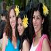 Noor Theatre: Lameece Issaq, Maha Chehlaoui and Nancy Vitale