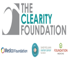 "Clearity Foundation ""iDonate"" Matching Gift Challenge"