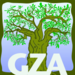 Green Zionist Alliance tree logo