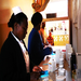 Dispensing life-saving drugs at Ekwendeni Hospital