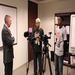 Humanitas students interview Supt. Deasy