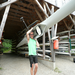 Craftsbury Sculling Camp