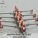 Head Of The Charles 2011- Gentle Giant Rowing