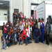Over 100 youth volunteered to help the Salvation Army with the  2011 Angel Tree Drive.