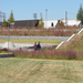 Railroad Park is open from 7:00 a.m. - 11:00 p.m., 365 days per year