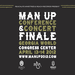 2012 Man Up Conference & Concert Finale