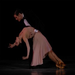 "Noah Hart and Chinatsu Owada in Twyla Tharp's ""Nine Sinatra Songs"""