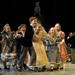 "Community Cast Members in George Balanchine's ""The Nutcracker"""