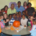 Providing enrichment and excitment to at risk pre-schoolers with CAMP- Pumpkin Party!