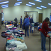 Clothing Distribution Event