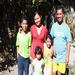 A beautiful family we met in San Salvador El Salvador