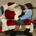 "BigHouse hosts a ""Breakfast with Santa"" Christmas party each year for Lee County foster families."