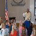 Sojourner Truth - shares lessons from her life.
