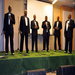 AFA presented In Harmony in November, 2011 to honor the Gospel Quartets of Jefferson County:  The Birmingham Sunlights.