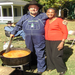 Alabama traditions are shared experiences, memories, and knowledge; like cooking up and enjoying a pot of chicken stew!