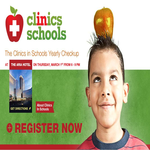 The 2012 Clinics in Schools Yearly Checkup