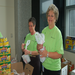 Regions Women Initative packing bags for our Backpack Program. The program provides food to hungry children on weekends.