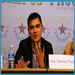 Pulitzer Prize winning journalist Jose Antonio Vargas, who publicly revealed his illegal status, discusses the DREAM act