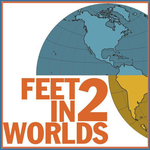 Feet in 2 Worlds
