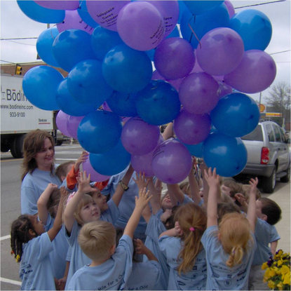 Size 550x415 balloons