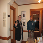 7th ANNUAL WINE TASTING  - November  15th