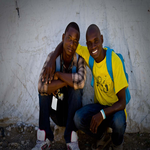 Support our Haiti Field Workers