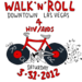 Walk 'n' Roll for HIV/AIDS Las Vegas